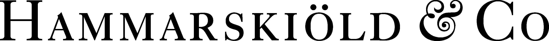 Hammarskiöld & Co