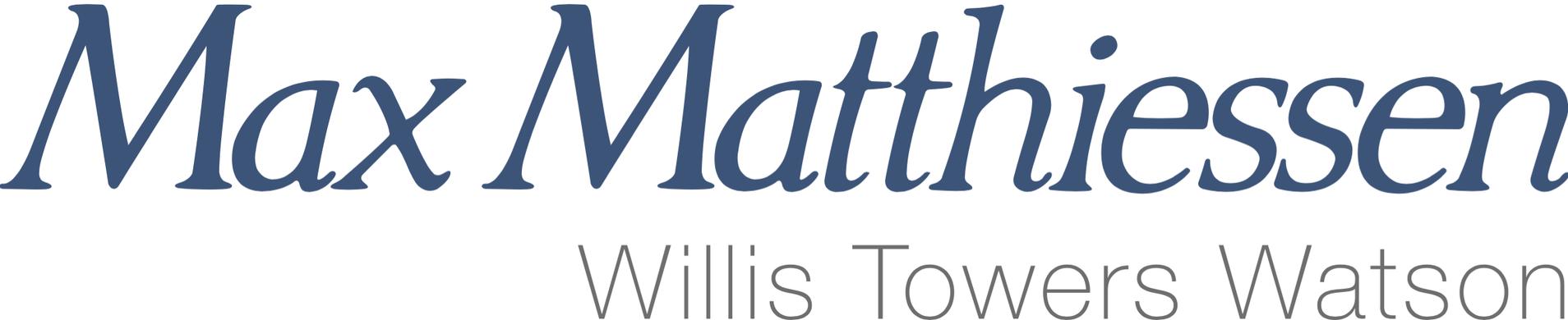 Max Matthiessen AB