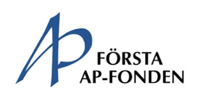 Första AP fonden logo