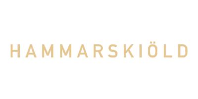 Hammarskiöld logo
