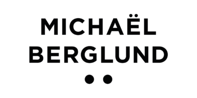 Michael Berglund logo